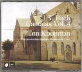 Complete Bach Cantatas Vol. 4