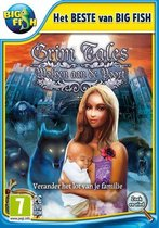 Grim Tales 2: The Legacy - Windows