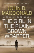 Omslag The Girl in the Plain Brown Wrapper: Introduction by Lee Child