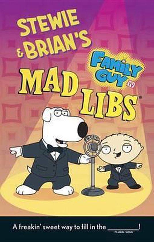Family Guy Brian Tot