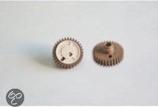 MicroSpareparts MSP5805 Laser/LED-printer Besturingseenheid reserveonderdeel voor printer/scanner