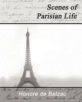 Scenes of Parisian Life