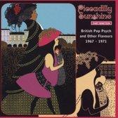 Piccadilly Sunshine, Vol. 19: British Pop Psych 1967-1971