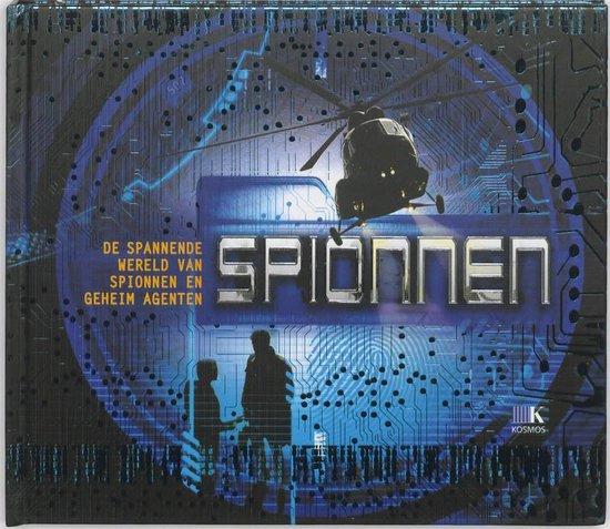 Spionnen - C. Gifford  