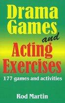 Drama Games & Acting Exercises