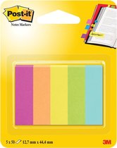 Post-it® Notes Markeerstroken Capetown - 5 stuks