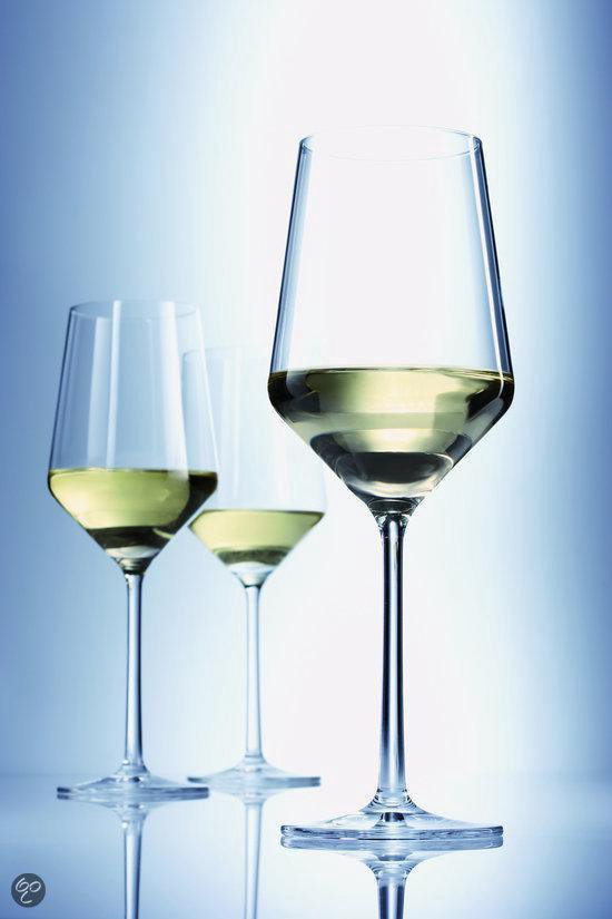 Schott Zwiesel Pure Sauvignon Blanc - 0,41 l - 6 Stuks