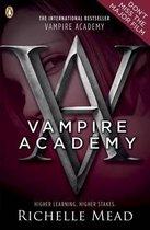 Vampire Academy (book 1)