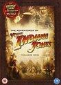 The Adventures of Young Indiana Jones Volume One