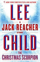 Omslag The Christmas Scorpion: A Jack Reacher Story