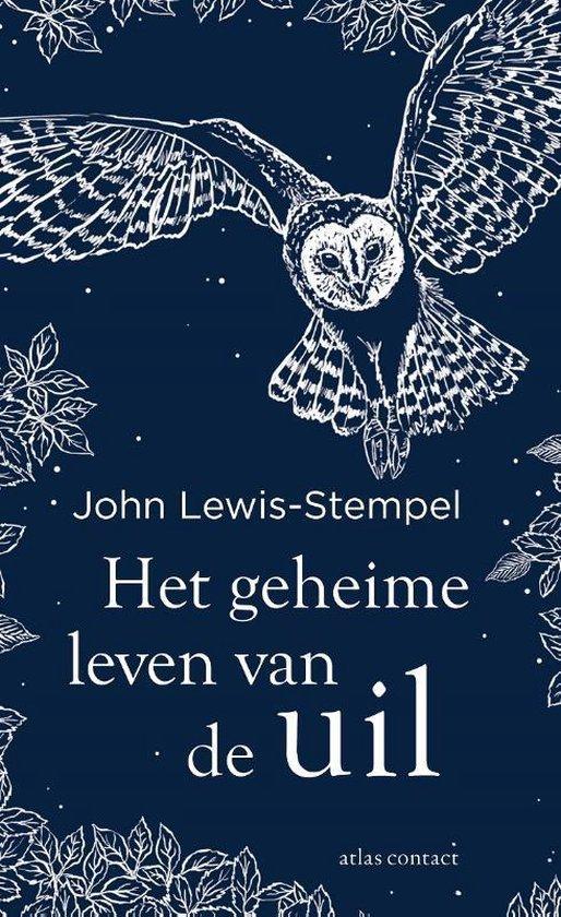 Het geheime leven van de uil - John Lewis-Stempel |