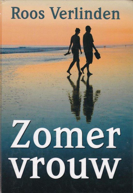 Zomervrouw - Roos Verlinden | Fthsonline.com