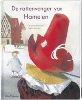De rattenvanger van Hamelen
