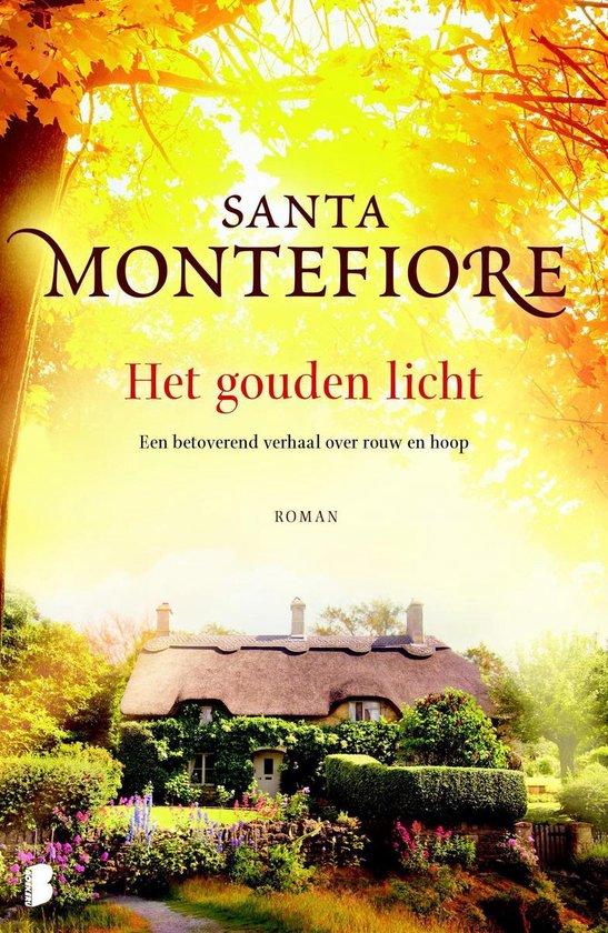 Het gouden licht - Santa Montefiore |