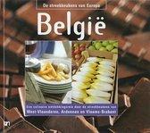 STREEKKEUKENS VAN EUROPA: BELGIE