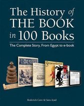 The History of the Book in 100 Books