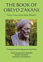 The Book of Obeyd Zakani