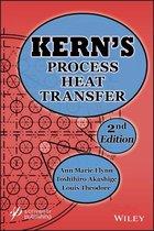 Kern's Process Heat Transfer