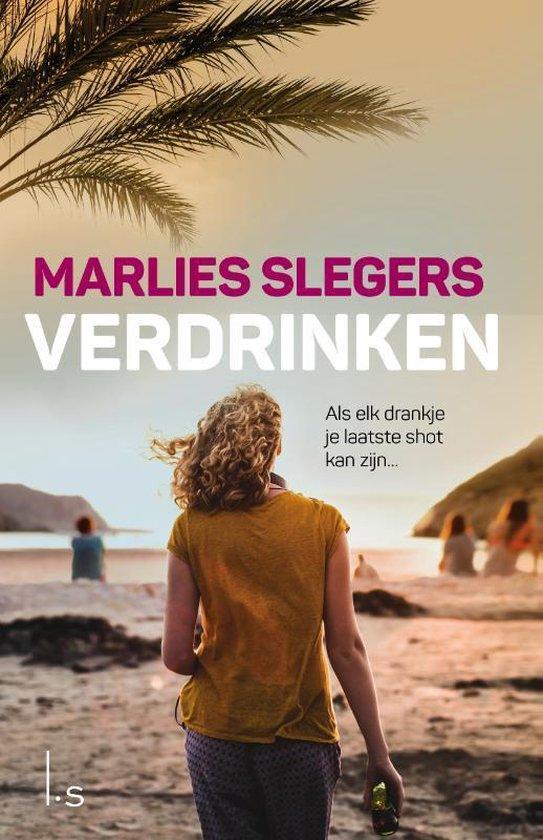 Verdrinken - Marlies Slegers |