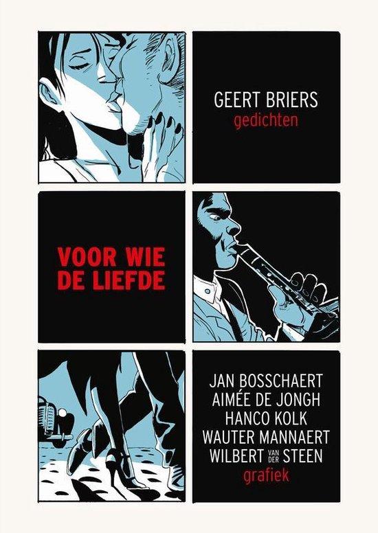 Voor wie de liefde - Geert Briers | Fthsonline.com