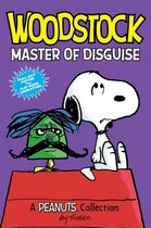 Woodstock: Master of Disguise (PEANUTS AMP! Series Book 4)