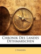 Chronik Des Landes Dithmarschen