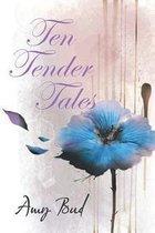 Omslag Ten Tender Tales