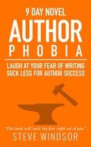 Nine Day Novel: Authorphobia
