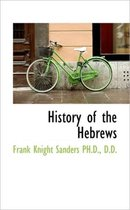 History of the Hebrews
