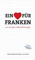 Ein Herz für Franken (eBook)