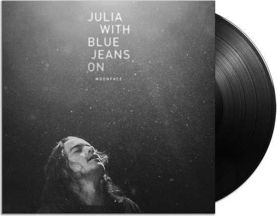 Julia with Blue Jeans On (LP)