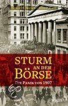 Sturm An Der Borse
