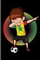 Football Dab Senegal