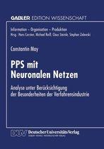 Pps Mit Neuronalen Netzen