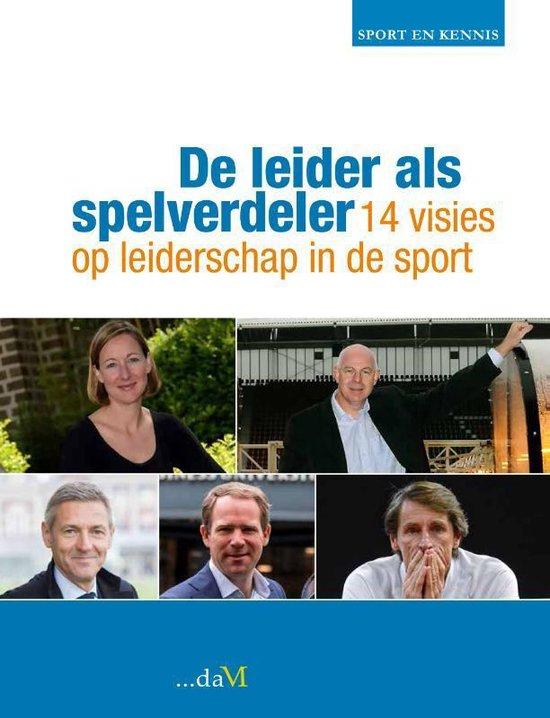 Sport en Kennis - De leider als spelverdeler - none |