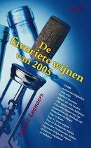 De Favoriete Wijnen Van 2005