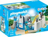 PLAYMOBIL Pinguïnverblijf  - 9062