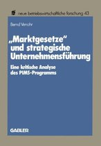 Marktgesetze  und Strategische Unternehmensfuhrung