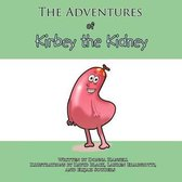 The Adventures of Kirbey the Kidney