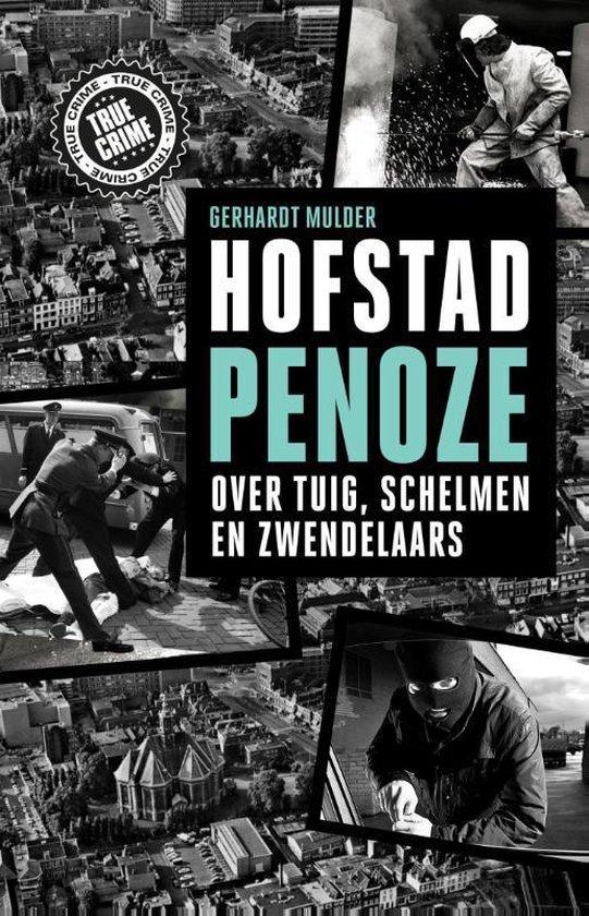 Hofstadpenoze - Gerhardt Mulder |