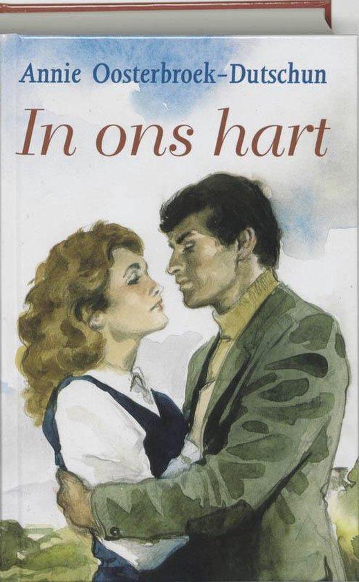 In Ons Hart - Annie Oosterbroek-Dutschun   Fthsonline.com
