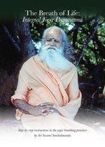 Omslag The Breath of Life: Integral Yoga Pranayama
