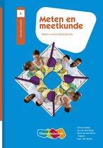 Reken en wiskundedidactiek  -   Meten en meetkunde