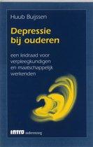 Depressie bij ouderen