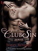 The Club Sin Series 7-Book Bundle