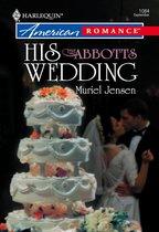 His Wedding (Mills & Boon American Romance)