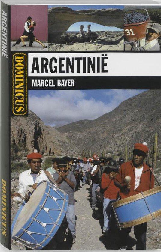 Dominicus Argentinie - Marcel Bayer pdf epub