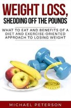 Weight Loss, Shedding Off The Pounds