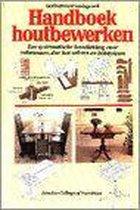 Handboek houtbewerken