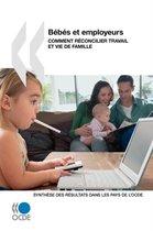 Bebes Et Employeurs - Comment Reconcilier Travail Et Vie De Famille